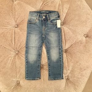 NWT Toddler Gap Denim